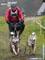 S Terry a Kasey na závodech v Držkové