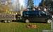 Multivan a přepravní vozík pro haskounky